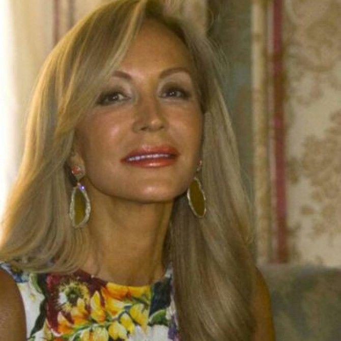 Carmen Lomana: Mi primera aparición en medios fue en LUNAySOL
