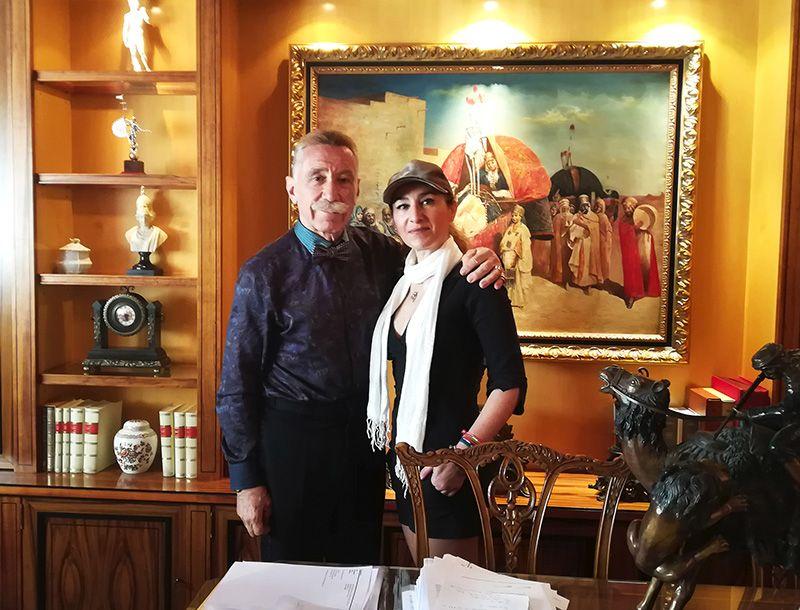Entrevista a Marcos García-Montes, el abogado de casos estrella