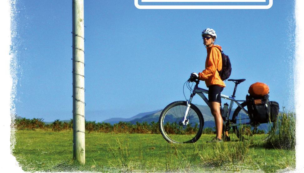 101 rutas en bicicleta por España para unas vacaciones sobre ruedas