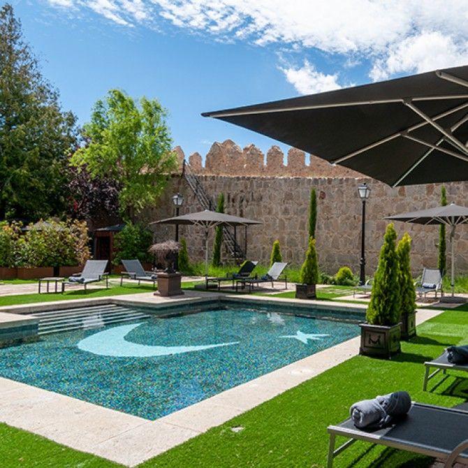 Cinco hoteles perfectos para unas vacaciones en España