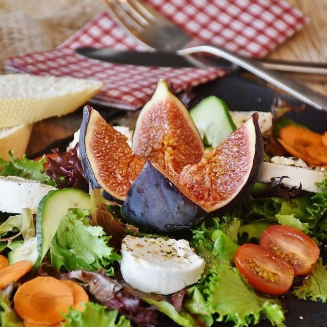 10 mitos sobre la alimentación: ¿verdadero o falso?