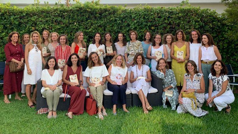 La Perla de las Antillas, el nuevo libro de Inés Ceballos