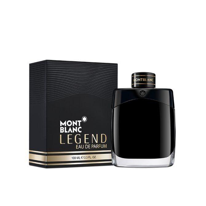 Montblanc Legend Eau de Parfum, la renovación de un clásico