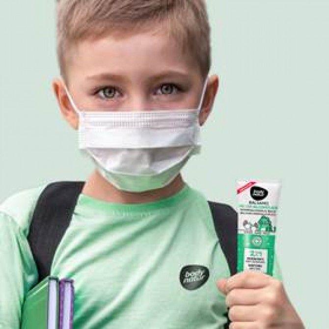 Body Natur, bálsamo hidroalcólico  para niños