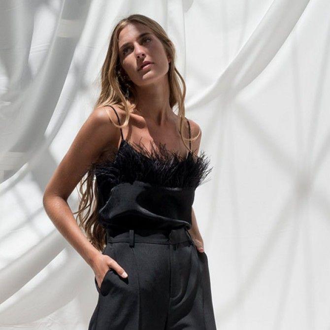 Phaishan: Una nueva marca española de moda