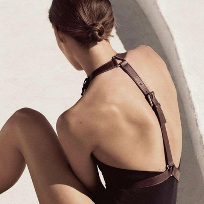 Assari: Cómo mantener una espalda sana y sin dolor