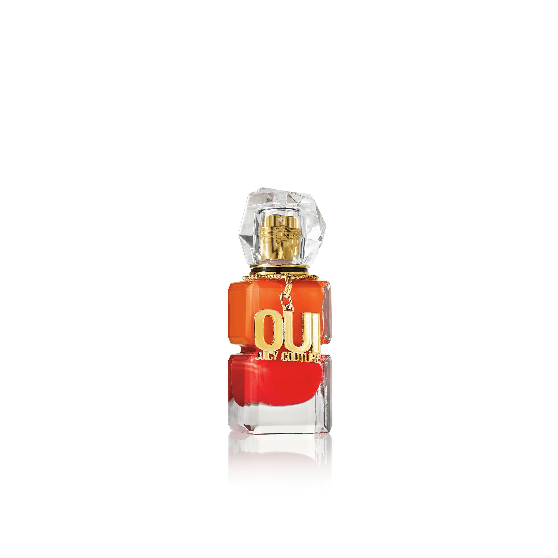 Oui Glow: una fragancia inspirada en la calidez y la luz de las chicas Juicy Couture