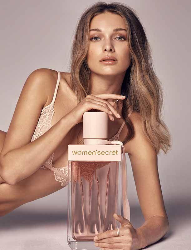 Intimate, el nuevo perfume de Women'secret