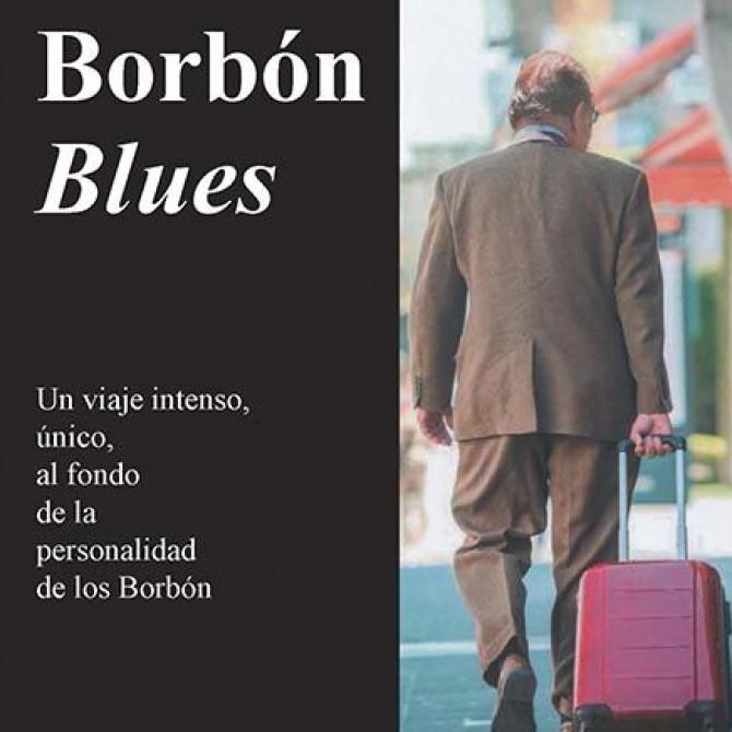 Borbón Blues de Pablo Méndez, analiza las escrituras de los Borbón