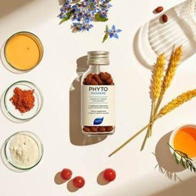 Phytophanere: Complemento alimenticio ideal para cabello y uñas