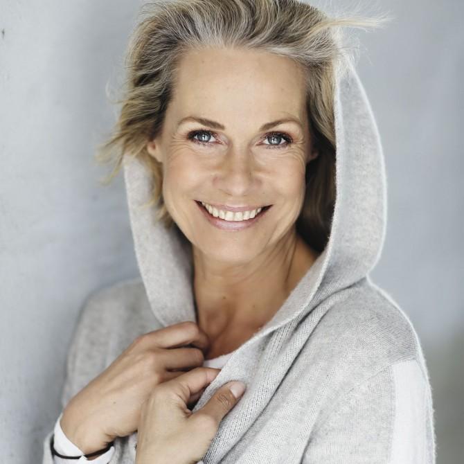 Arkéskin de Lierac mejora tu piel tras la menopausia