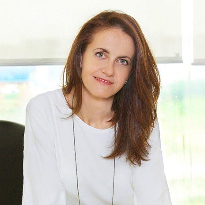 Amaia Marquínez nueva Directora General Clarins España