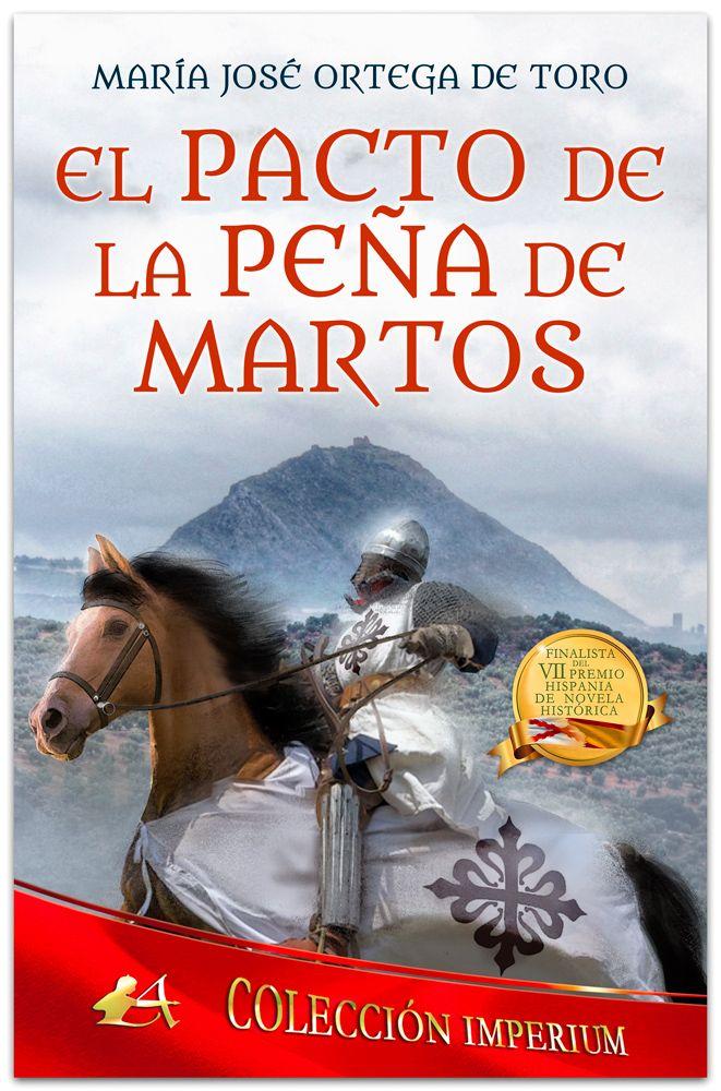 El pacto de la Peña de Martos de María José Ortega de Toro
