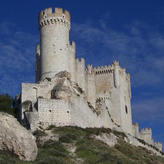 Cinco impresionantes castillos históricos para descubrir España