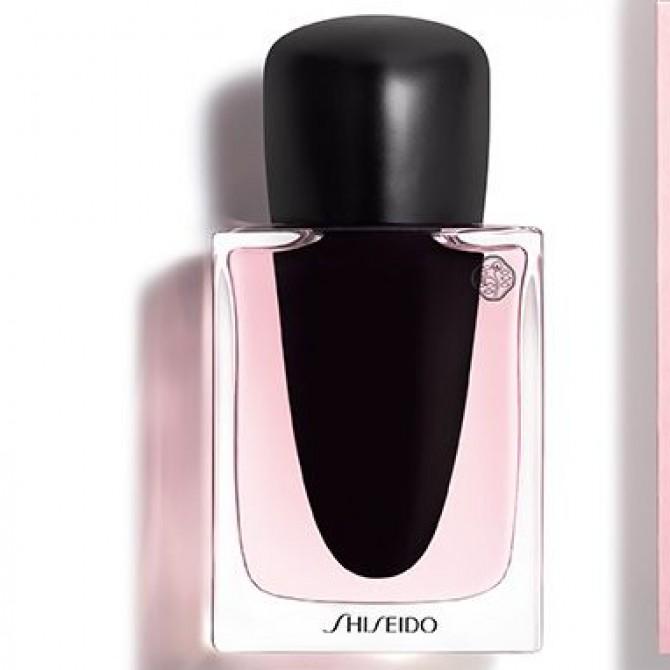 Ginza de Shiseido, una fragancia de contrastes en armonía