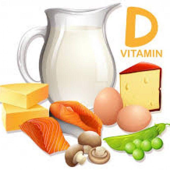 La vitamina D, el mejor aliado para evitar la aparición de la enfermedad celiaca