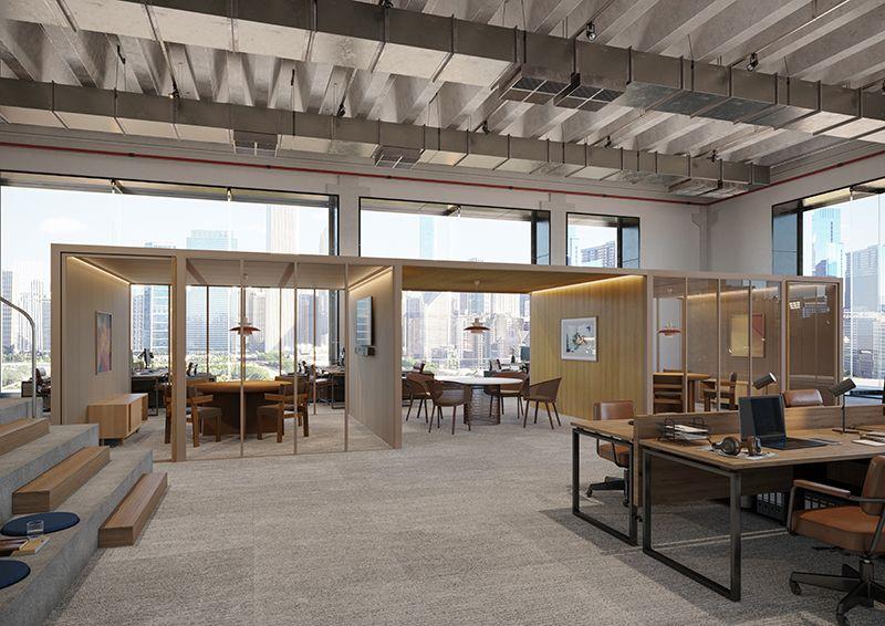 Workplace by Kettal Studio, una nueva forma de trabajar