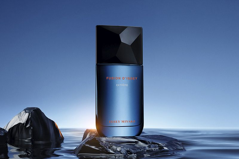 ISSEY MIYAKE Fusion d'Issey Extrême