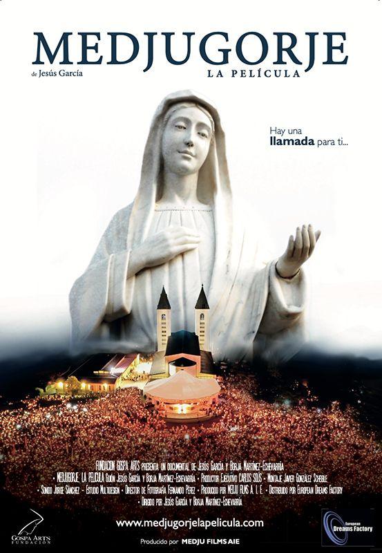 MEDJUGORJE. El documental para entender el fenómeno de apariciones marianas más importante del siglo