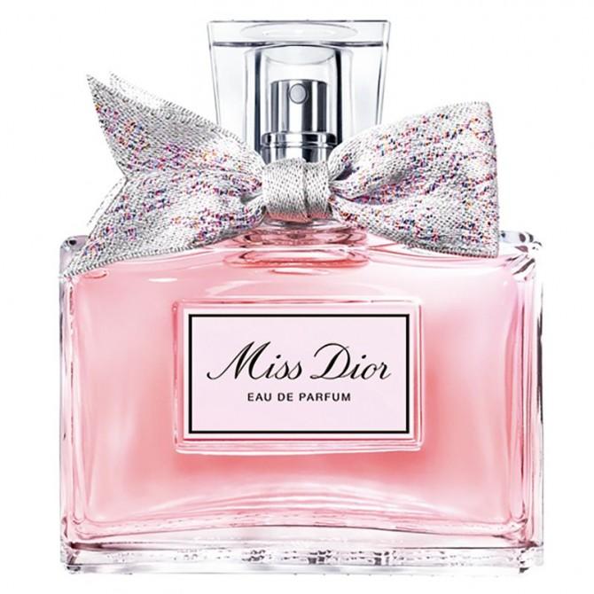 Miss Dior se renueva con mil flores de colores