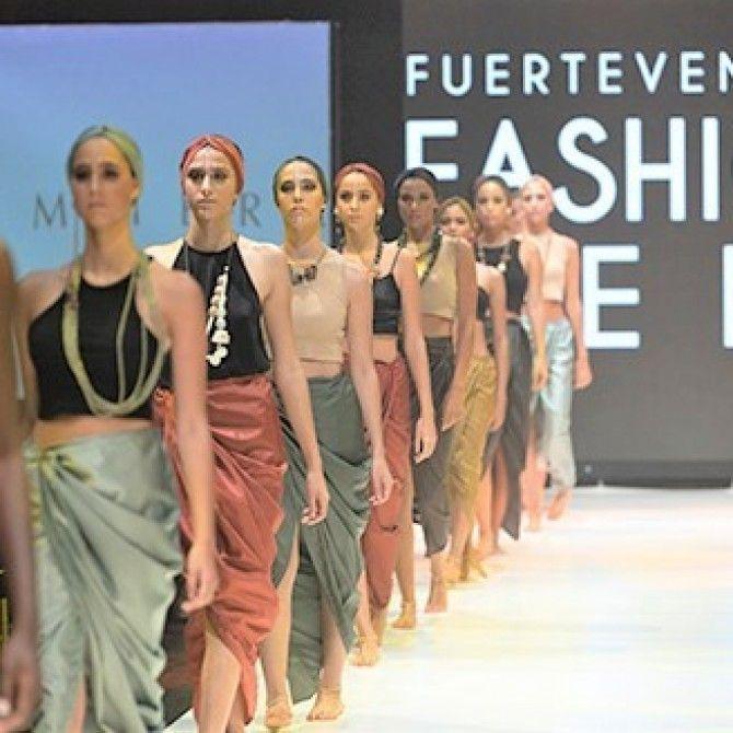 Fashion Week de Fuerteventura