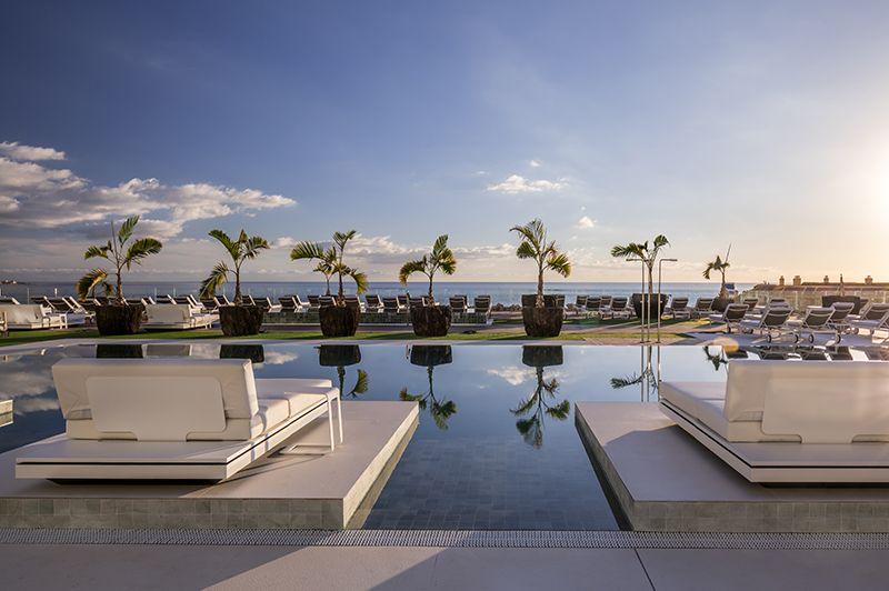 Crucero bajo las estrellas y gastronomía fusión en el Royal Hideaway Corales Resort de Tenerife