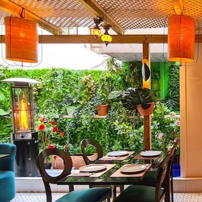 Restaurante Doli, un referente para los amantes de la cocina india